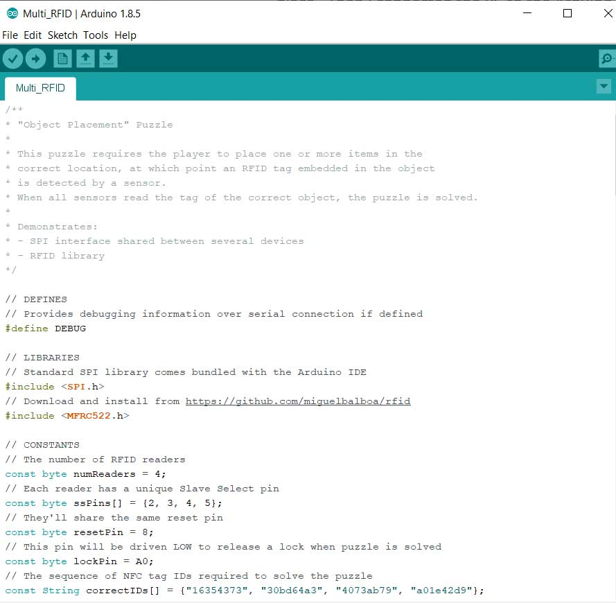 How To Code A Puzzle